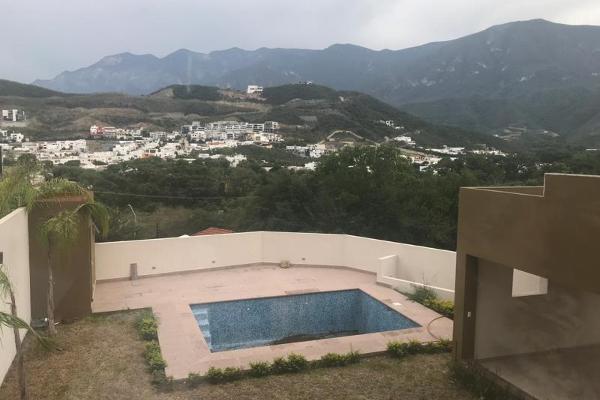 Foto de casa en venta en s/n , valle de bosquencinos 1era. etapa, monterrey, nuevo león, 9969573 No. 08