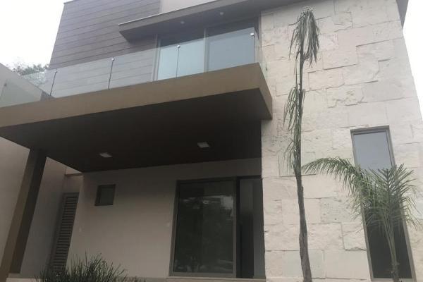 Foto de casa en venta en s/n , valle de bosquencinos 1era. etapa, monterrey, nuevo león, 9969573 No. 10