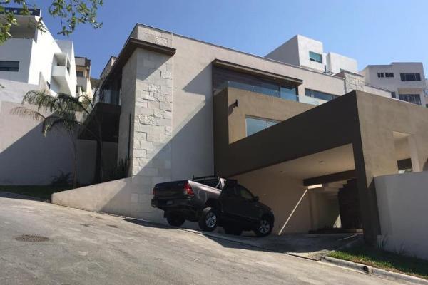 Foto de casa en venta en s/n , valle de bosquencinos 1era. etapa, monterrey, nuevo león, 9969573 No. 14