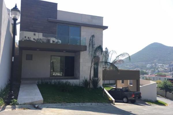 Foto de casa en venta en s/n , valle de bosquencinos 1era. etapa, monterrey, nuevo león, 9969573 No. 15