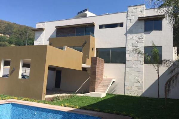 Foto de casa en venta en s/n , valle de bosquencinos 1era. etapa, monterrey, nuevo león, 9969573 No. 17