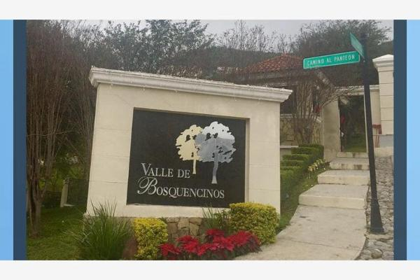 Foto de casa en venta en s/n , valle de bosquencinos 1era. etapa, monterrey, nuevo león, 9969573 No. 20