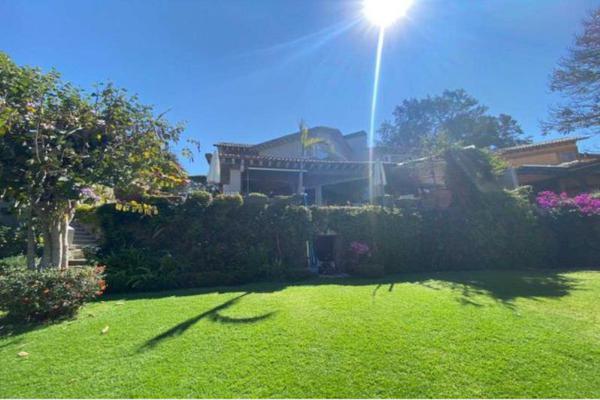Foto de casa en venta en sn , valle de bravo, valle de bravo, méxico, 0 No. 01