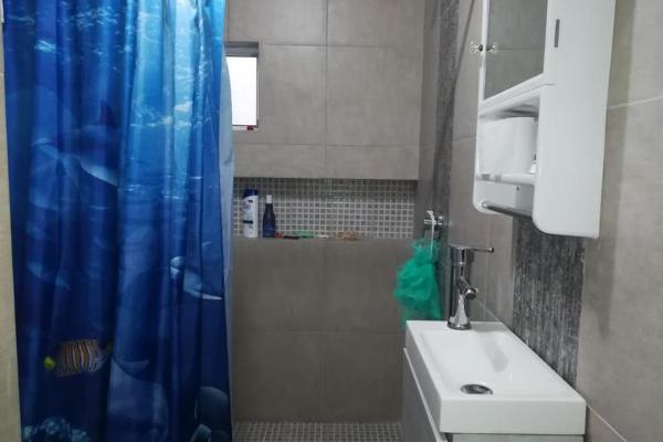 Foto de casa en venta en s/n , valle de chapultepec, guadalupe, nuevo león, 9951473 No. 02