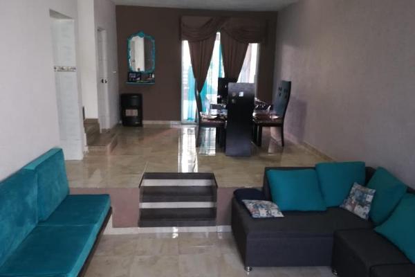 Foto de casa en venta en s/n , valle de chapultepec, guadalupe, nuevo león, 9951473 No. 06