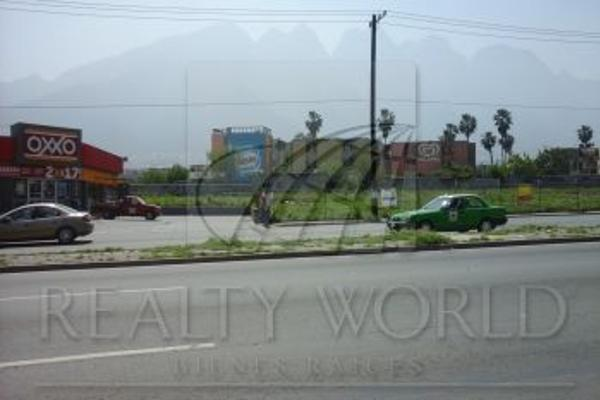 Foto de terreno comercial en renta en s/n , valle de infonavit i sector, monterrey, nuevo león, 4681432 No. 01