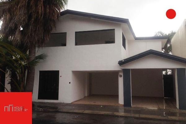 Foto de casa en venta en s/n , misión cumbres 2 sector, monterrey, nuevo león, 9972756 No. 01