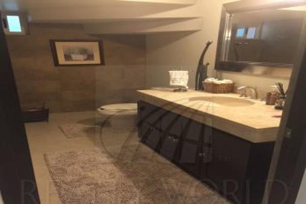 Foto de casa en venta en s/n , valle de las cumbres, monterrey, nuevo león, 4678238 No. 07