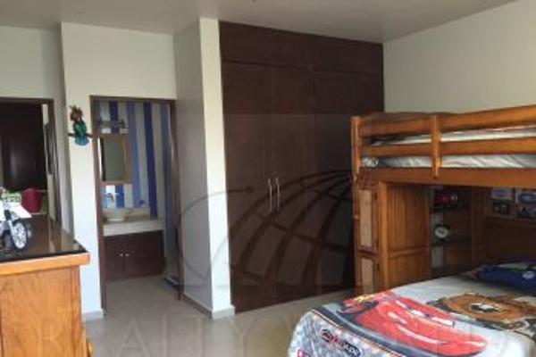 Foto de casa en venta en s/n , valle de las cumbres, monterrey, nuevo león, 4678238 No. 08