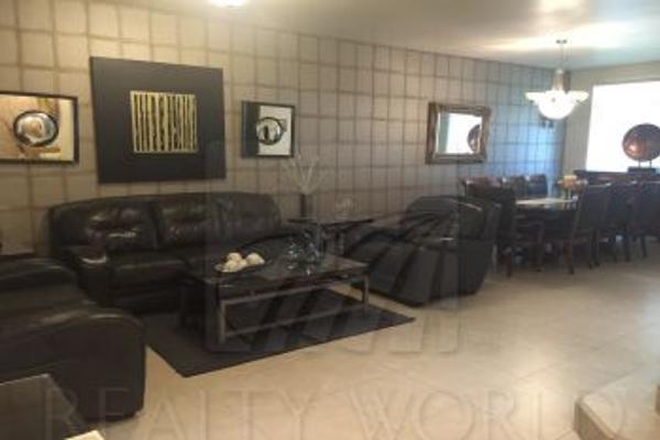 Foto de casa en venta en s/n , valle de las cumbres, monterrey, nuevo león, 4678238 No. 13