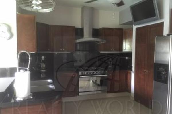 Foto de casa en venta en s/n , valle de las cumbres, monterrey, nuevo león, 4678238 No. 15