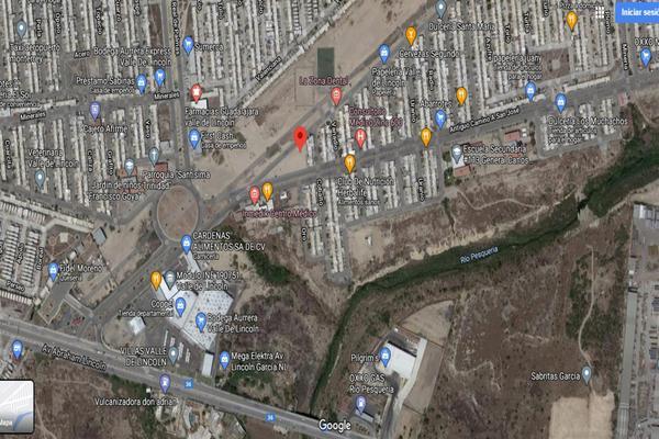 Foto de terreno comercial en renta en s/n , valle de lincoln, garcía, nuevo león, 9990382 No. 03