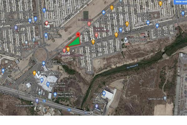 Foto de terreno comercial en renta en s/n , valle de lincoln, garcía, nuevo león, 9990382 No. 04