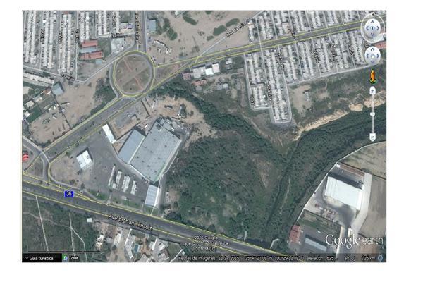 Foto de terreno comercial en renta en s/n , valle de lincoln, garcía, nuevo león, 9990382 No. 05