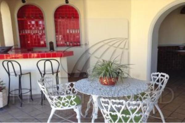 Foto de casa en venta en s/n , valle de san ángel rincón francés, san pedro garza garcía, nuevo león, 9952043 No. 03