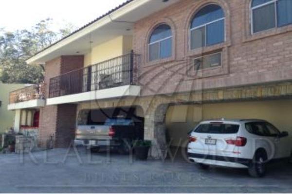 Foto de casa en venta en s/n , valle de san ángel rincón francés, san pedro garza garcía, nuevo león, 9952043 No. 07