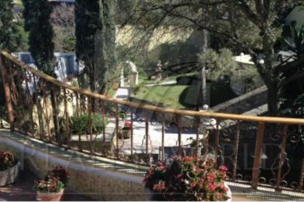 Foto de casa en venta en s/n , valle de san ángel rincón francés, san pedro garza garcía, nuevo león, 9952043 No. 11