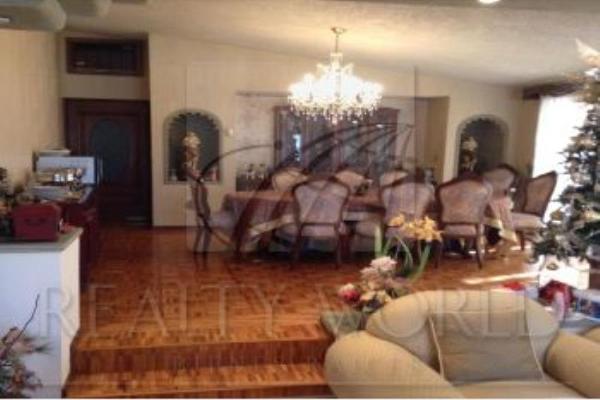 Foto de casa en venta en s/n , valle de san ángel rincón francés, san pedro garza garcía, nuevo león, 9952043 No. 17