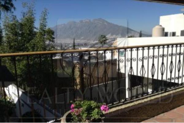 Foto de casa en venta en s/n , valle de san ángel rincón francés, san pedro garza garcía, nuevo león, 9952043 No. 19