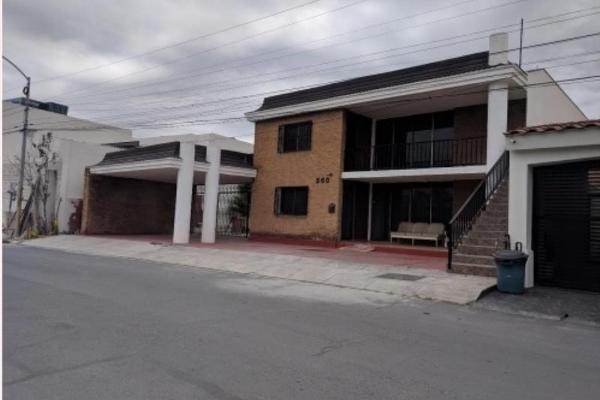 Foto de casa en venta en s/n , valle de santa engracia, san pedro garza garcía, nuevo león, 9979123 No. 01