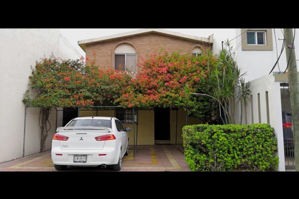 Foto de casa en venta en s/n , valle del country, guadalupe, nuevo león, 9950995 No. 01