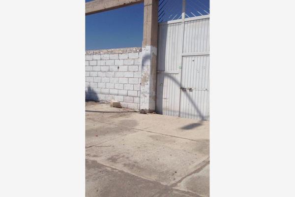 Foto de terreno habitacional en venta en s/n , valle del guadiana, gómez palacio, durango, 5950500 No. 06