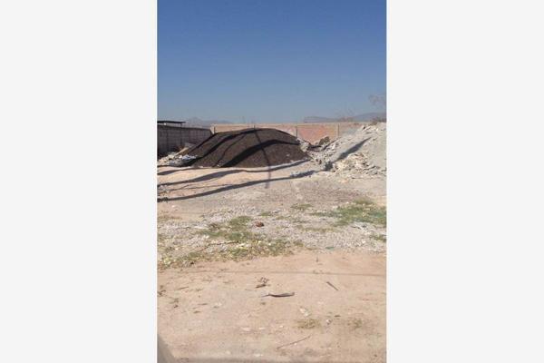Foto de terreno habitacional en venta en s/n , valle del guadiana, gómez palacio, durango, 5950500 No. 07