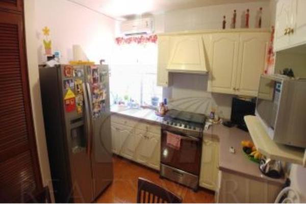 Foto de casa en venta en s/n , valle del márquez (fom - 16), monterrey, nuevo león, 9982449 No. 03