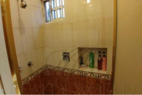 Foto de casa en venta en s/n , valle del márquez (fom - 16), monterrey, nuevo león, 9982449 No. 09
