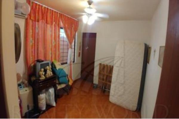 Foto de casa en venta en s/n , valle del márquez (fom - 16), monterrey, nuevo león, 9982449 No. 13