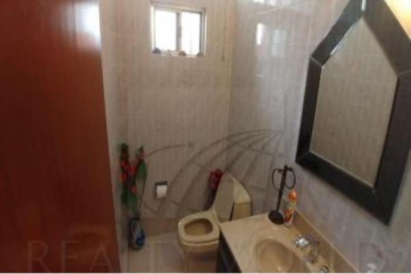 Foto de casa en venta en s/n , valle del márquez (fom - 16), monterrey, nuevo león, 9982449 No. 14