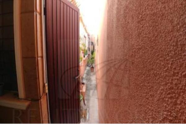 Foto de casa en venta en s/n , valle del márquez (fom - 16), monterrey, nuevo león, 9982449 No. 15
