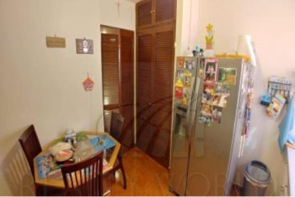 Foto de casa en venta en s/n , valle del márquez (fom - 16), monterrey, nuevo león, 9982449 No. 16