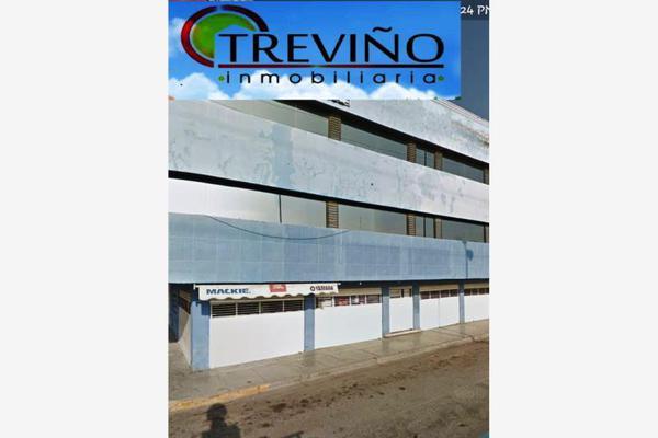 Foto de edificio en venta en s/n , valle del nazas, gómez palacio, durango, 5970779 No. 01