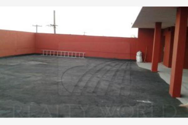 Foto de casa en venta en s/n , valle del roble, san nicolás de los garza, nuevo león, 9136585 No. 01