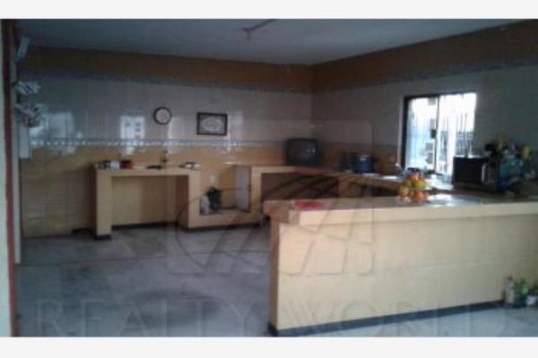 Foto de casa en venta en s/n , valle del roble, san nicolás de los garza, nuevo león, 9136585 No. 02