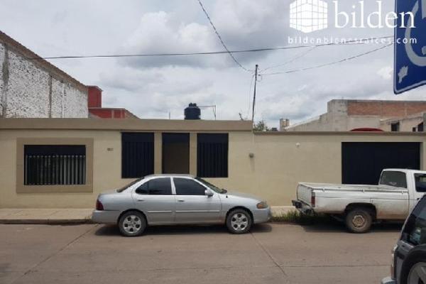 Foto de casa en venta en sn , valle del sur, durango, durango, 10016911 No. 01