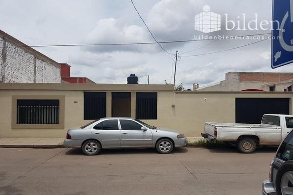 Foto de casa en venta en s/n , valle del sur, durango, durango, 9989087 No. 01