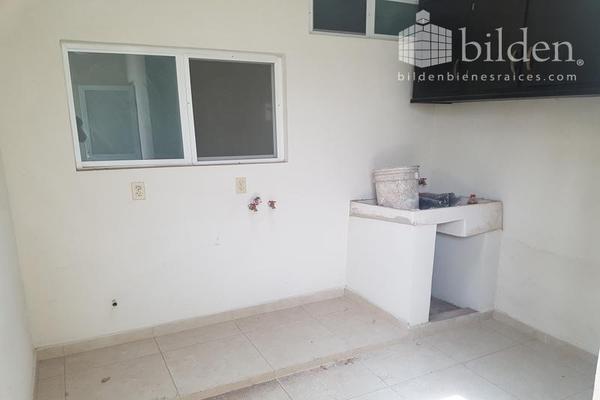 Foto de casa en venta en s/n , valle del sur, durango, durango, 9989087 No. 16