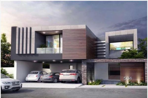 Foto de casa en venta en s/n , valle del vergel, monterrey, nuevo león, 9956518 No. 01