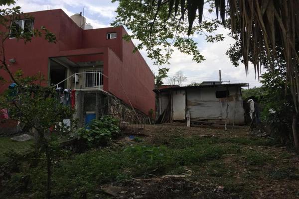 Foto de terreno habitacional en venta en sn , valle dorado, orizaba, veracruz de ignacio de la llave, 0 No. 01