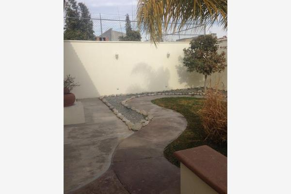 Foto de casa en venta en s/n , valle real primer sector, saltillo, coahuila de zaragoza, 9983317 No. 07