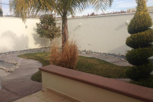 Foto de casa en venta en s/n , valle real primer sector, saltillo, coahuila de zaragoza, 9983317 No. 08
