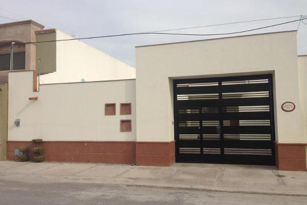 Foto de casa en venta en s/n , valle real primer sector, saltillo, coahuila de zaragoza, 9983317 No. 10