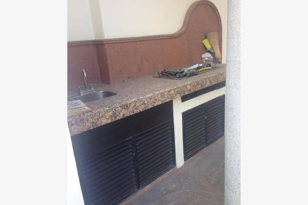 Foto de casa en venta en s/n , valle real primer sector, saltillo, coahuila de zaragoza, 9983317 No. 11