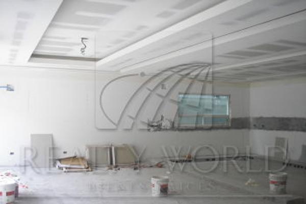 Foto de casa en venta en s/n , valles de cristal, monterrey, nuevo león, 4680211 No. 01