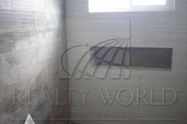 Foto de casa en venta en s/n , valles de cristal, monterrey, nuevo león, 4680211 No. 03