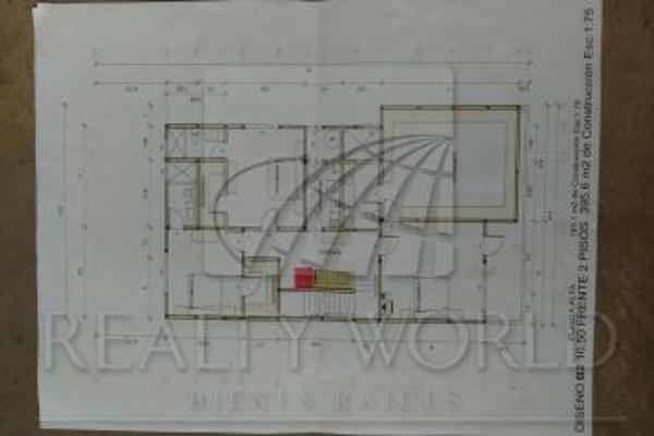 Foto de casa en venta en s/n , valles de cristal, monterrey, nuevo león, 4680211 No. 08