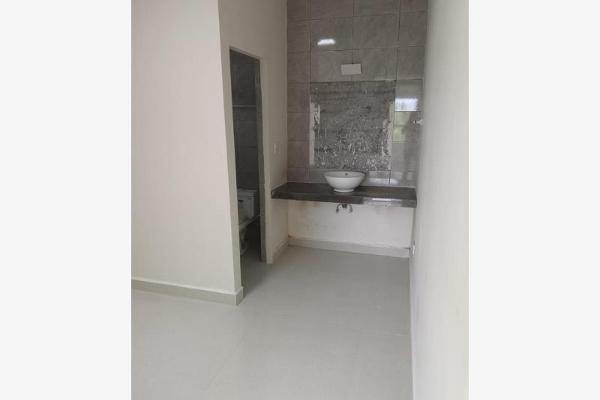 Foto de casa en venta en s/n , valles de cristal, monterrey, nuevo león, 9951757 No. 04