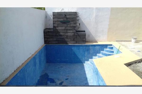 Foto de casa en venta en s/n , valles de cristal, monterrey, nuevo león, 9958847 No. 03